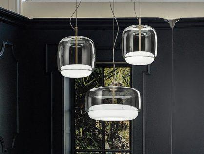 Подвесные светильники Jube от Vistosi