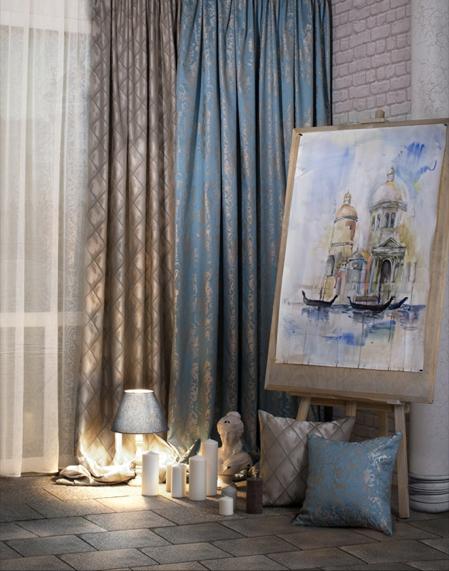 Образы Венеции в Вашем доме