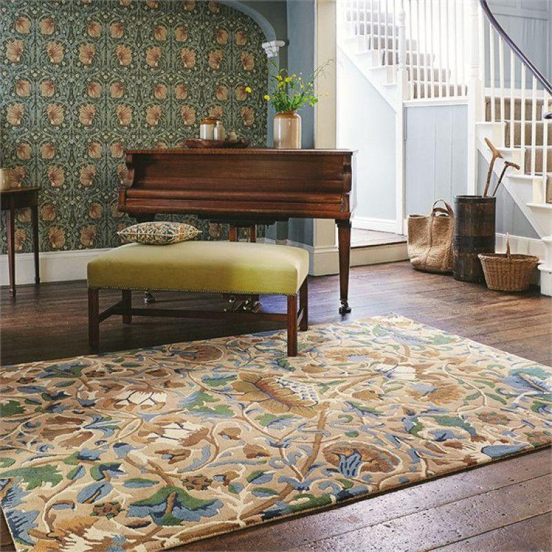 Английские ковры