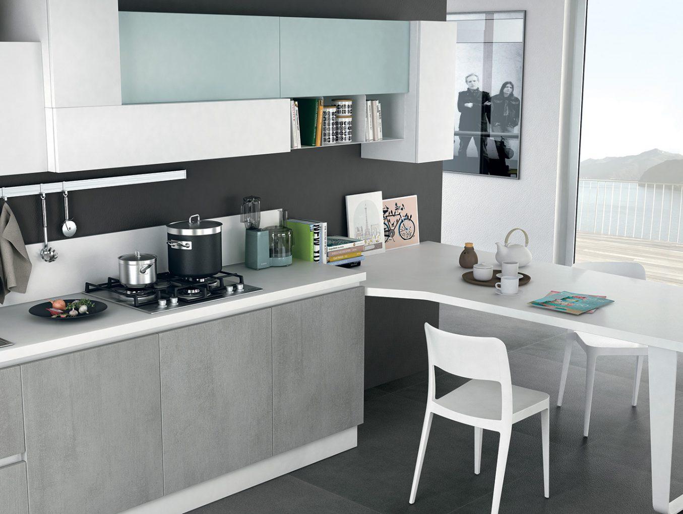 Кухни Immagine от Lube Cucine