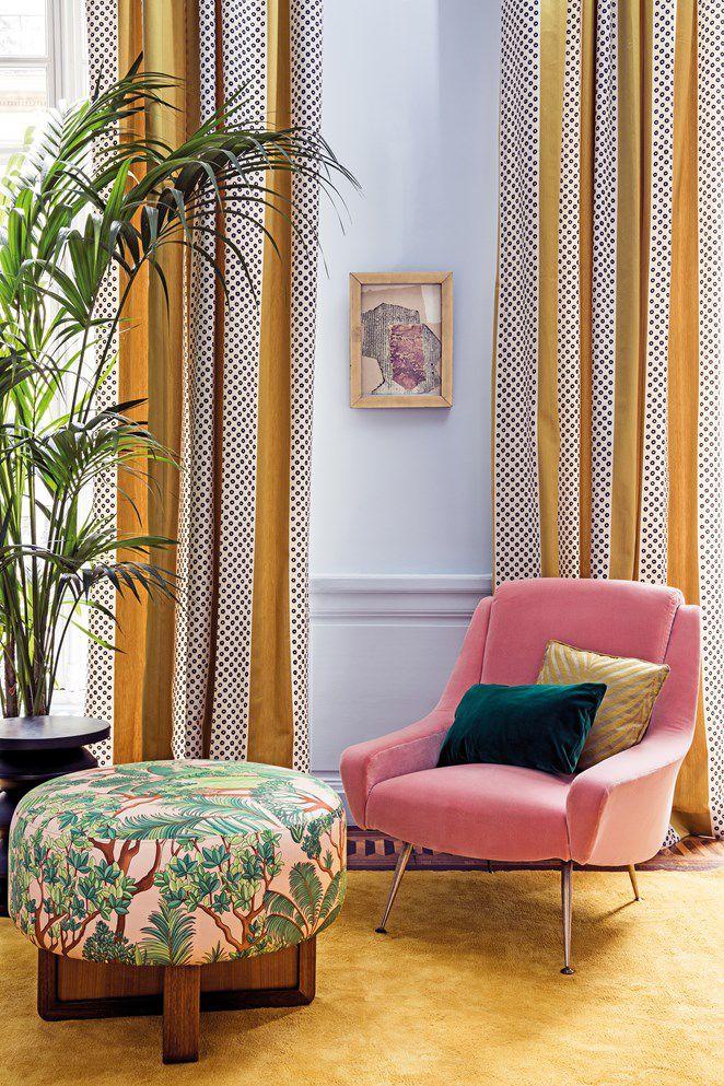 Текстиль от Manuel Canovas