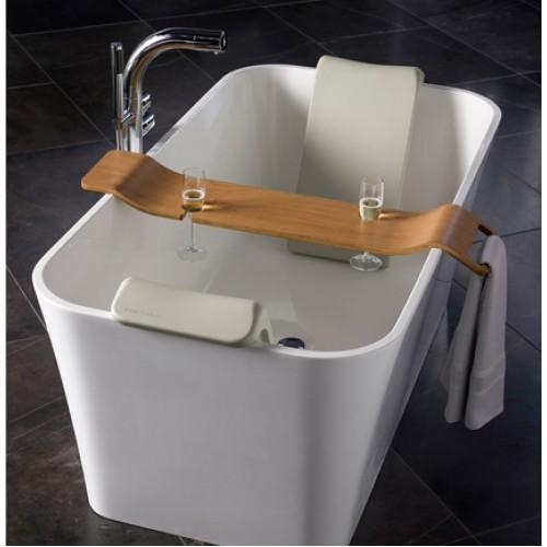 Victoria&Albert удобная ванна