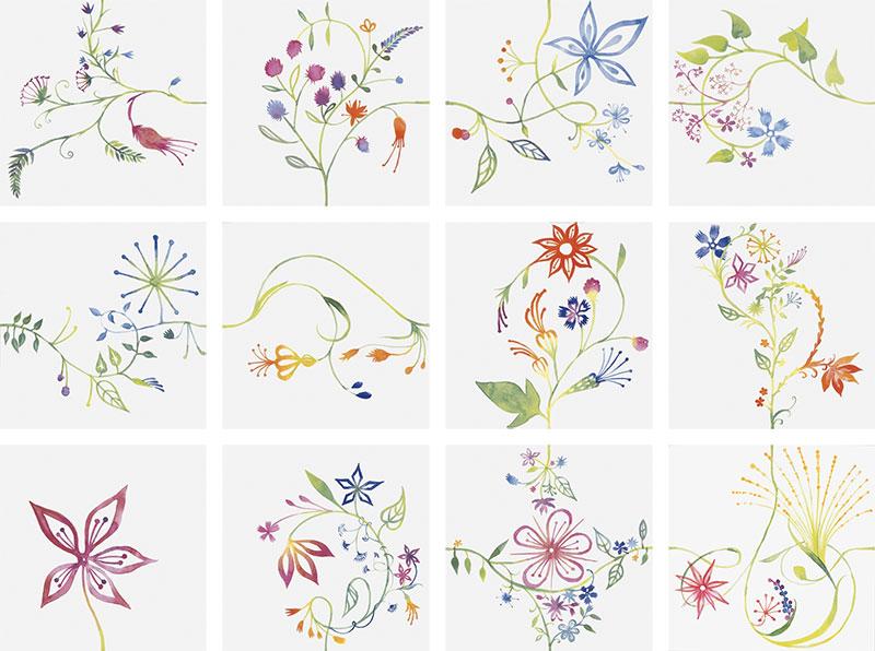 Ceramica Bardelli Primavera