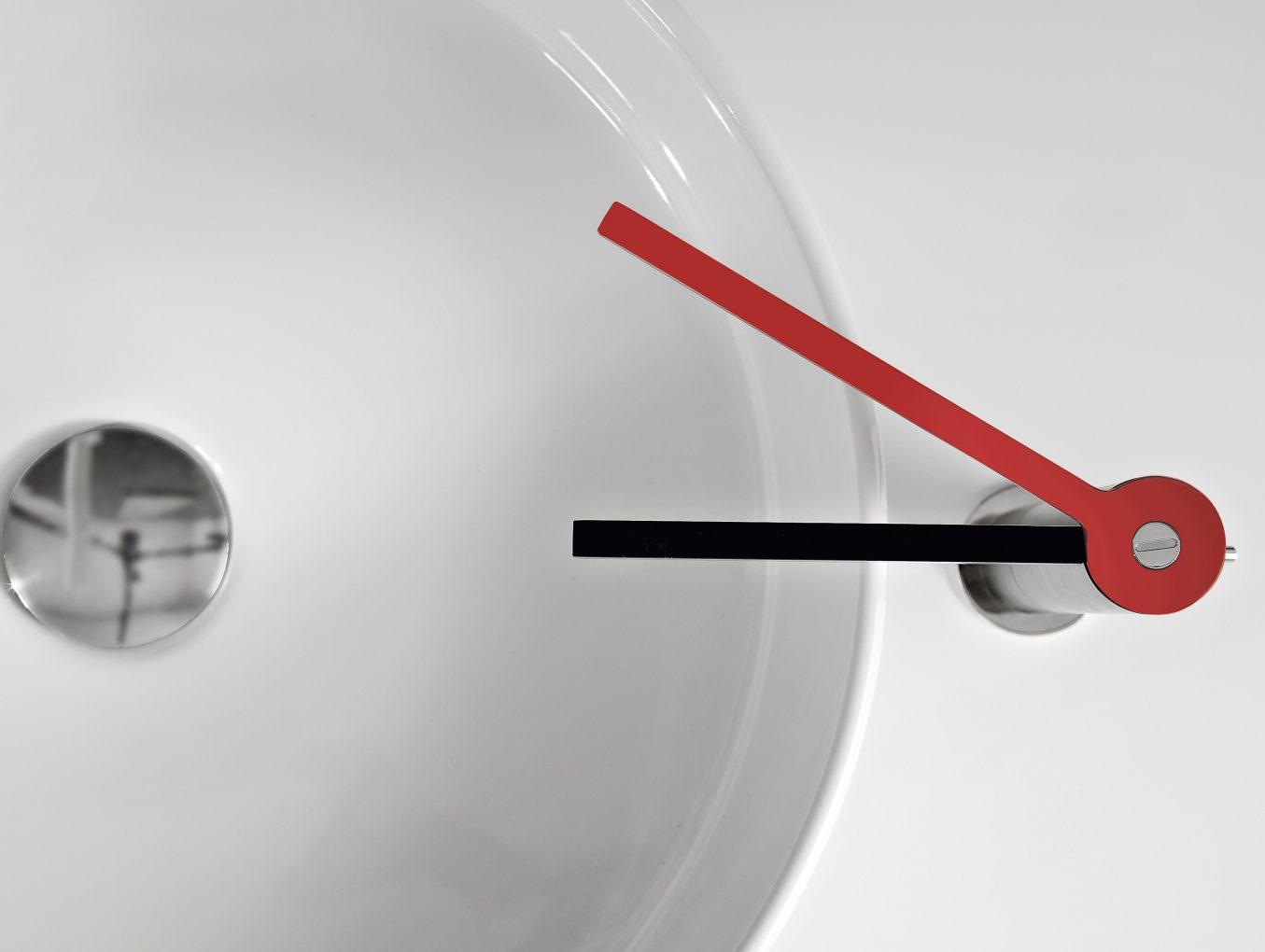 Смесители Time - вода, время, возможности