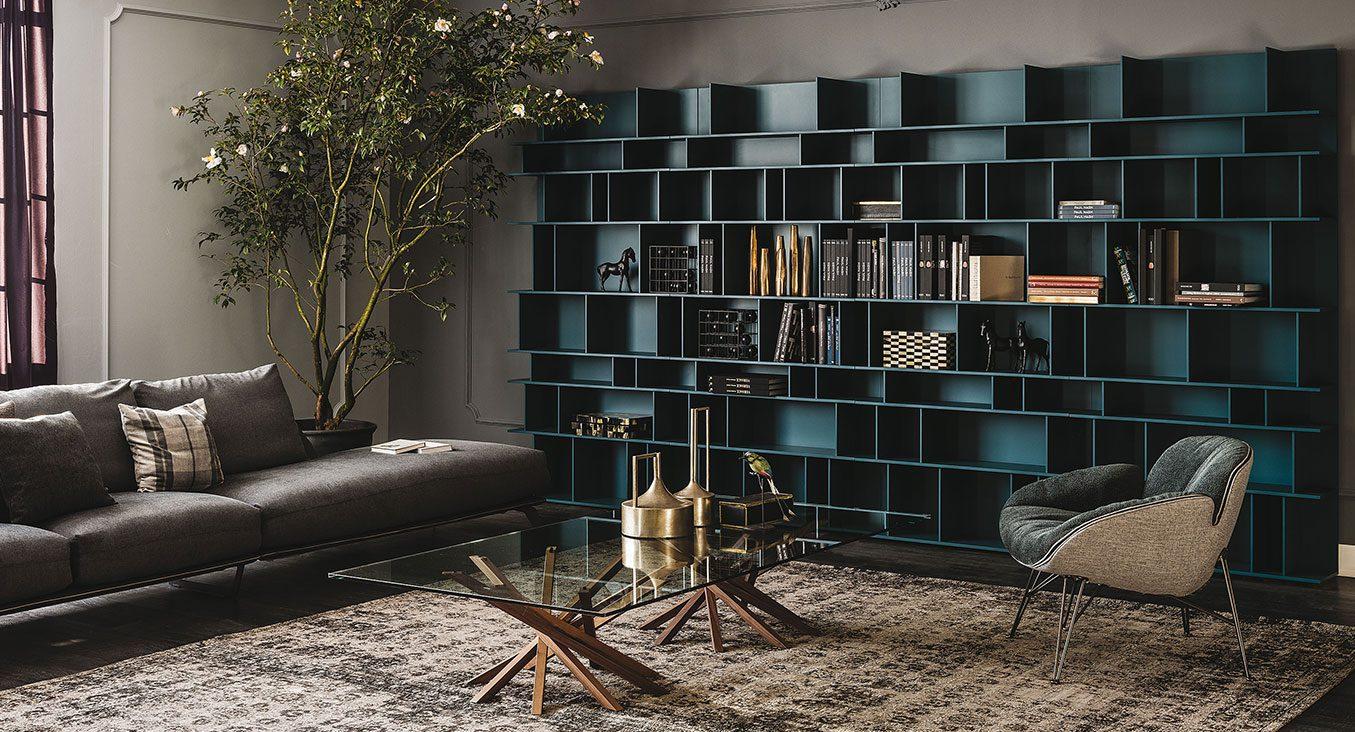 Wally - модульная библиотека