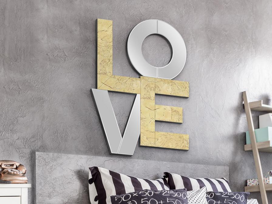 Зеркало Love