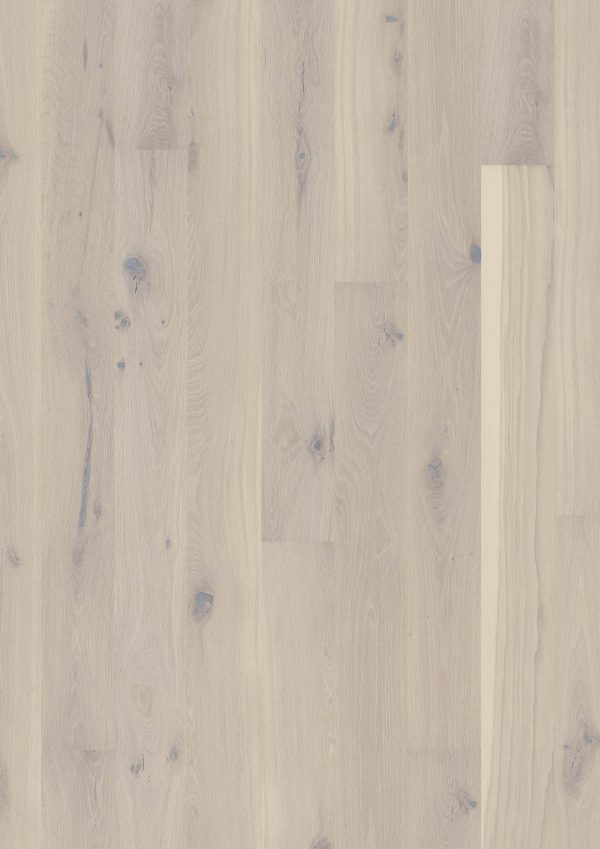 Напольное покрытие BOEN (Боэн) | Дуб Pale White Live Pure