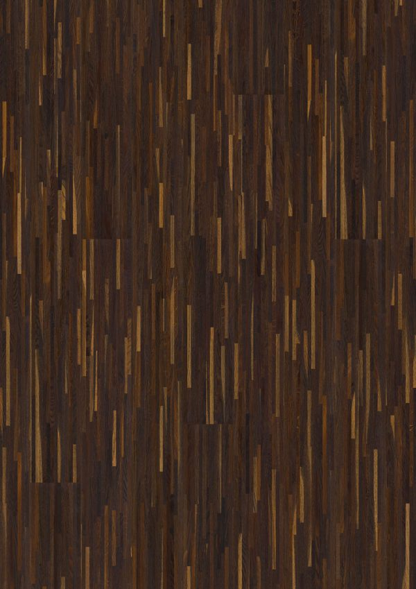 Напольное покрытие BOEN (Боэн) | Дуб Smoked Fineline