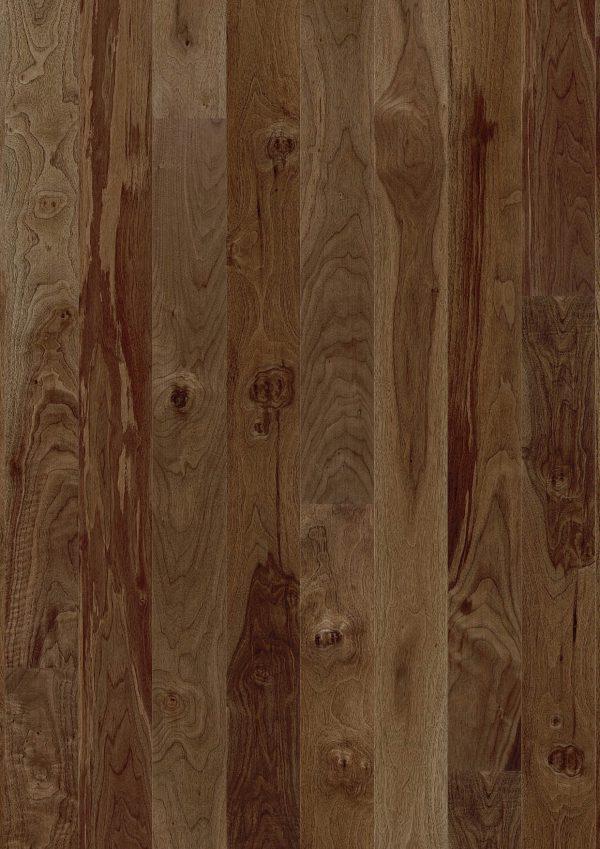 Напольное покрытие BOEN (Боэн) | Орех Американский Animoso
