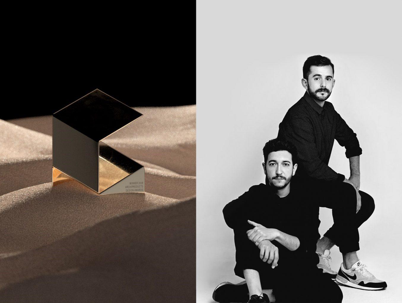 Archiproducts Design Awards 2018. Обзор победителей.