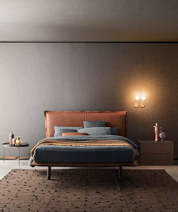Кровать Aladino