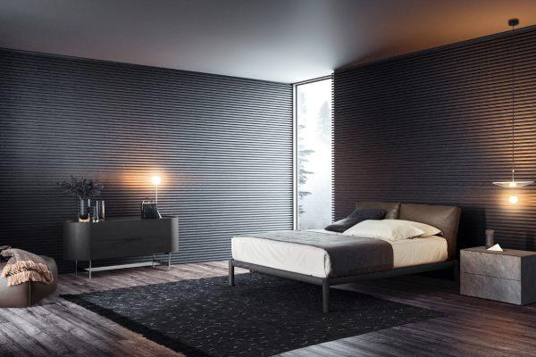 Кровать Dioniso