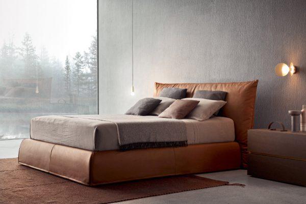 Кровать Piumotto